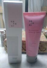 Soroci Morning Drizzle Calming Cream 2.1oz + Repair Skin Softner Full pls read