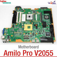 Motherboard Mainboard Fujitsu FSC Amilo pro V2055 51-72086-02 Lm7wpmb !New! 2k16