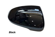 Right Outside Mirror Cover for 2018 2019 2020 Hyundai i30 PD / Elantra GT BLACK