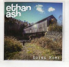 (HR870) Ethan Ash, Going Home - 2016 DJ CD
