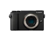 Lumix DC-GX9, Fotocamera Mirrorless, 20MP, Body
