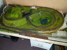 More details for small 009 narrow gauge layout