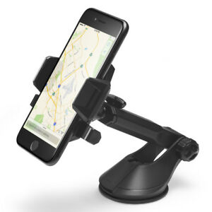 Car Mount Windshield Dashboard Phone Holder Kuel [AP12T] Spigen