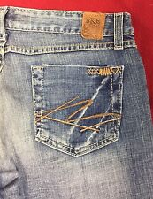 BKE Denim Women's Jeans Starlite Stretch Size 31x29.5 VGUC