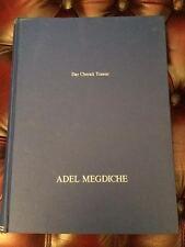 ADEL     MEGDICHE---DAR CHERAÏT---PEINTURE:204 planches couleurs/20 blanc & noir