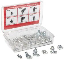 Alemite Metric Grease Fitting Assortment