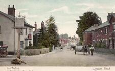 Cherry Tree Inn  Pub Horse & Cart London Road Harleston Nr Diss Needham pc Cann