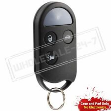 Replacement For 1995 1996 1997 1998 1999 Nissan Maxima Key Fob Case Shell