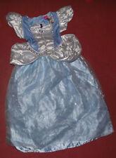 CINDERELLA FANCY DRESS DRESSING UP COSTUME WALT DISNEY AGE 7 - 8