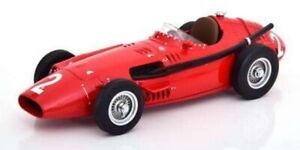 Maserati 250F Fangio Winner GP France 1957 World Champion 1:18 (CMR179)