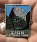 Zion National Park Hiking Staff Stick Medallion NEW Utah