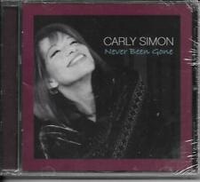 CD Carly Simon `Black Joy-Pye Sessions 1975-77` Neu/New/OVP