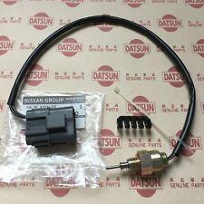 DATSUN 1200 Late Ute Anti Diesel Solenoid Valve DFC306-26 (For NISSAN B120 89-)