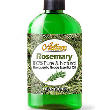 Artizen Rosemary Essential Oil (100% PURE & NATURAL - UNDILUTED) - 1oz