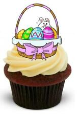 Easter Cake Cake Toppers Picks