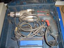 Bosch GSB 20-2 RE Professional Schlagbohrmaschine mit Praktischem Koffer