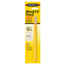 Minwax  Blend-Fil No. 4  Pickled Oak  Wood Pencil  1 oz.