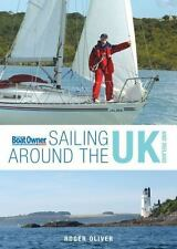 Practical Boat Owner's Sailing Ar, , Oliver, Roger, Very Good, 2009-06-30,