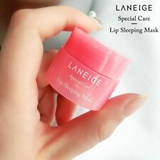Sleeping Mask Lip Balm Korea Night Sleep Moisturize Dry Protect Soft Care Cream