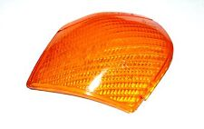 291856 Cabochon orange pour clignotant GAUCHE PIAGGIO 50 ZIP - SP