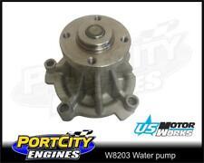 USMW Water Pump for Ford Falcon Fairlane LTD BA BF FG XR8 GT 5.4L V8 W8203