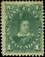 Newfoundland Scott #44 Mint