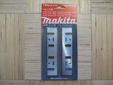 "Makita 5-3/8"" 136mm HSS Planer knife for Makita 1804N 793011-9 (Set of 2 )"