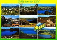 Grüße aus der Eifel , Ansichtskarte , ungelaufen