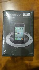 ICreation I-400 Bluetooth handset W/iPhone Charger