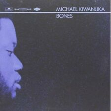 Michael Kiwanuka - Bones [New Vinyl] UK - Import