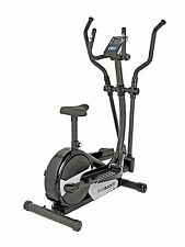 Cross Trainers & Ellipticals