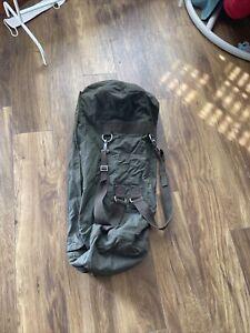 Genuine German Army Sea Sack Duffel Bag