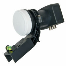 More details for mk4 twin lnb brand new in box latest version on the market for sky + hd freesat