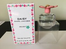 MARC JACOBS DAISY DELIGHT MINIATURE 3ML EDT NIB