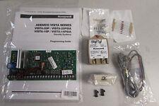 Honeywell Vista 20P Board Newest Version 10.23 w/ accessories & xformer V20P