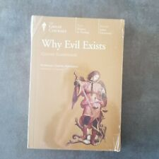 Why Evil Exists (2011, DVD)