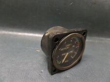 PIPER PA-31-425 KARNISH PRESSURIZED NAVAJO AIRCRAFT CABIN DIFF PSI GAUGE AC-154