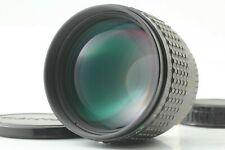 Rare [EXC+++] SMC PENTAX A* 85mm F/1.4 Green Star Lens for Pentax K from JAPAN