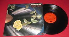 "THE STRAWBS ""DEEP CUTS"" 1976 POLYDOR LP LOOOK!"