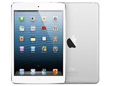 NEW Apple iPad Mini 2 ME280LL/A 7.9in 32GB Wi-Fi White iOS 7 & iCloud 5.0MP