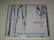 SANDOR SZABO & DEAN MAGRAW/Reservoir (Acoustic/31914952) CD Album