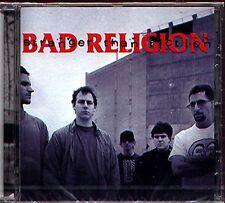 - CD - BAD RELIGION -Stranger Than Fiction