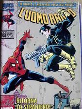 L' Uomo Ragno n°168 1995 ed. Marvel Italia   [G.190]