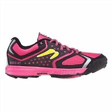 Newton Women's Boco AT W005213 Athletic Running Shoes Pink/Black Size 7.0M