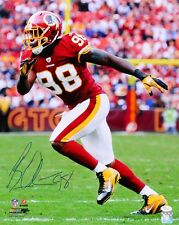 BRIAN ORAKPO SIGNED WASHINGTON REDSKINS16x20 PHOTO w/ JSA COA TENNESSEE TITANS