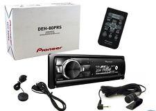 PIONEER DEH 80PRS CD MP3 AUX 2/USB BLUETOOTH IPOD CROSSOVER 3 VIE NUOVA VERSIONE