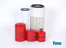 Filterset Bobcat 753 Motor Kubota bis Baujahr 1997 Filter