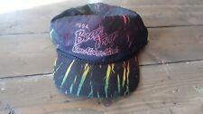 Vintage 1994 BEAR TRAP Van Meer Michigan Nylon Hat UP Deer Camp
