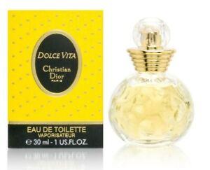 Christian Dior Dolce Vita Eau De Toilette Spray 30ml