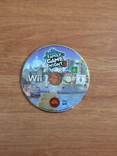 Hasbro Family Game Night 3 for Nintendo Wii *Disc Only*